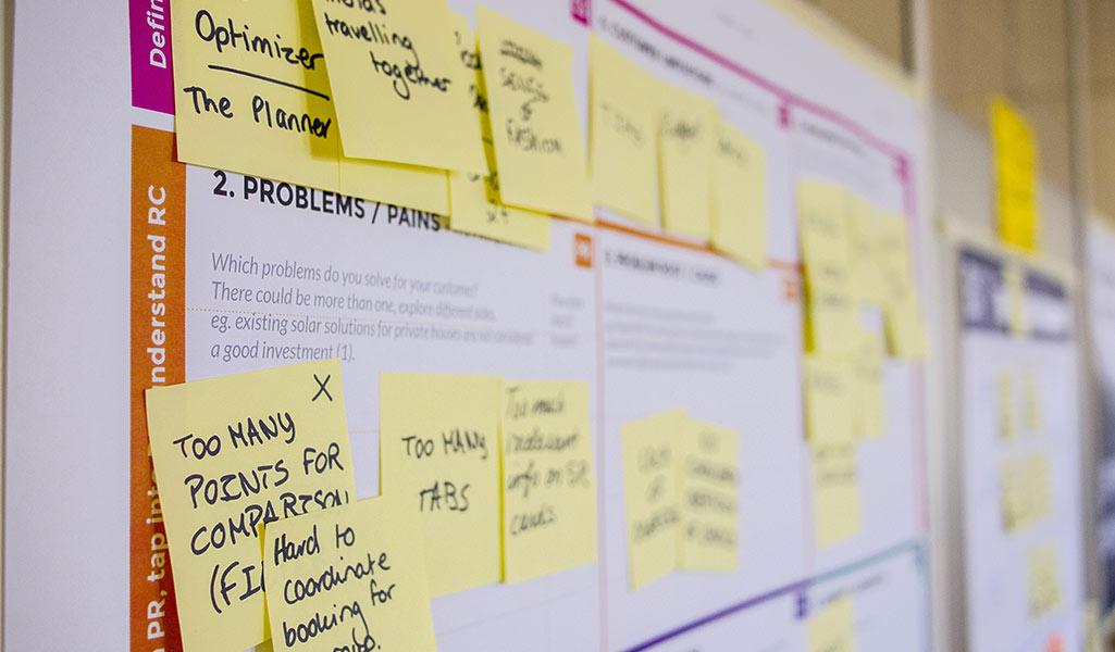 metodología lean startup 7