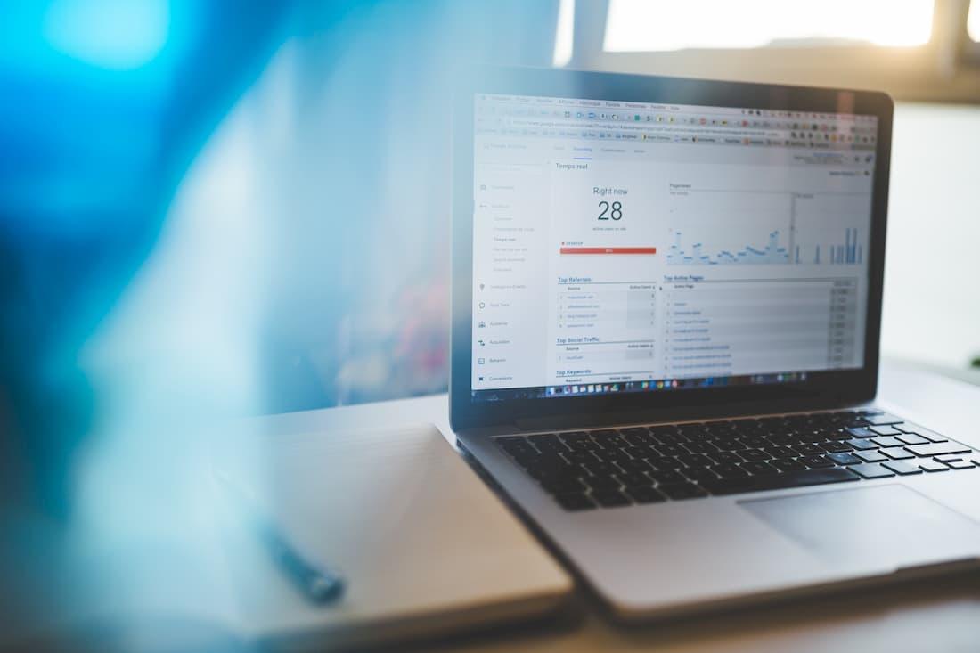Analítica web, clave para saber qué ocurre en tu web