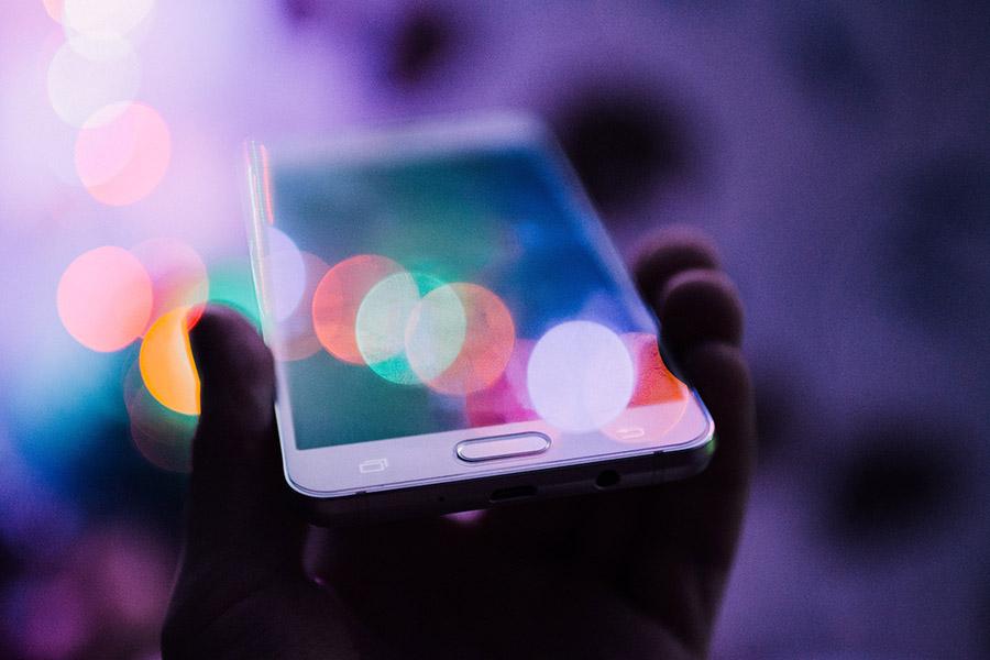 Digitalización y movilidad