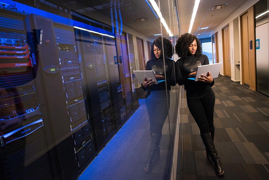 tecnologia externalización