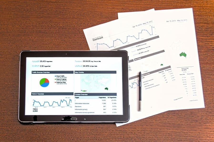 Métricas para negocios digitales